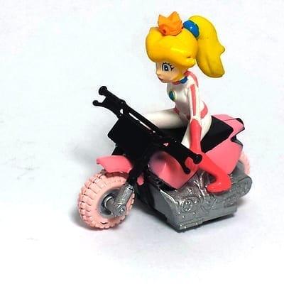 Figura Peach Mario Kart Videojuegos (Copia)