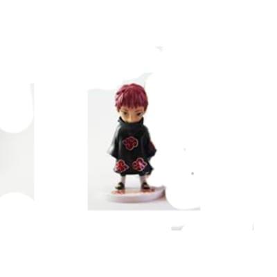 "Figura Chibi Sasori PT Naruto Anime 4"" (Copia)"