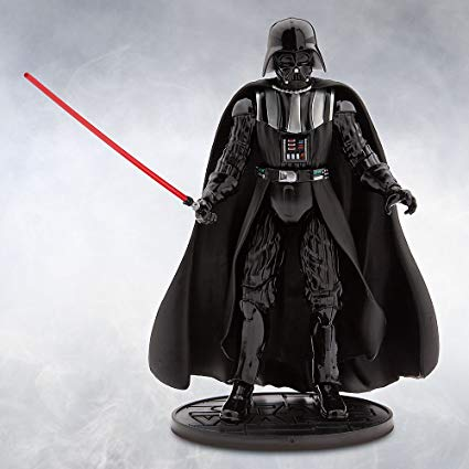 "Figura Darth Vader Hasbro Black Series Darth Vader Star Wars 7"" (Copia)"