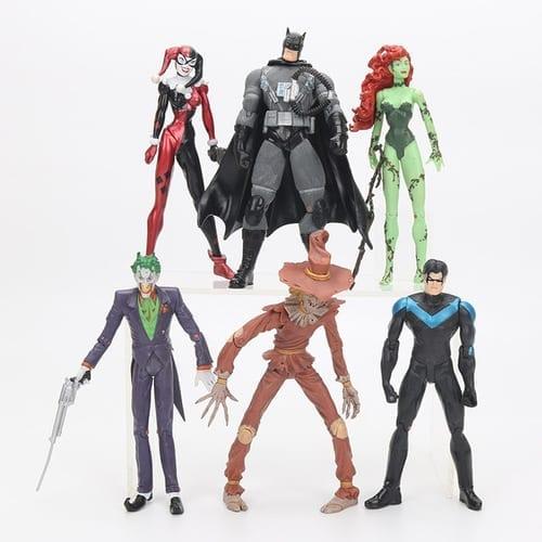 """Figura Personajes Varios DC Collectibles Batman Hush DC Comics 7"""" (Unidad) (Copia)"""