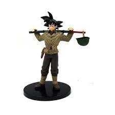 "Figura Son Goku Banpresto WFC Dragon Ball Anime Grand Prize Goku Militar 7""  (copia)"