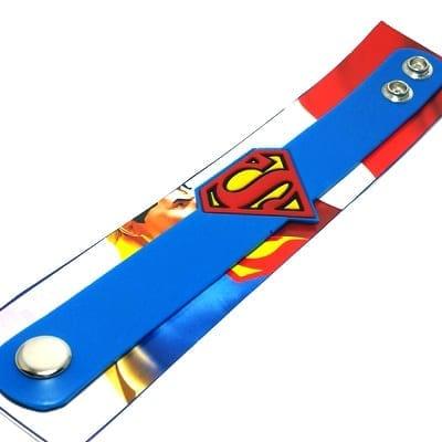Manilla Goma Superman EAN Superman DC Comics