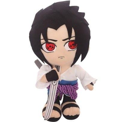 "Peluche Sasuke PT Naruto Anime 12"" (Copia)"