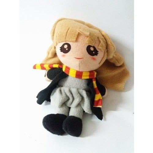 "Peluche Hermione Granger NS Harry Potter Fantasia 9"""