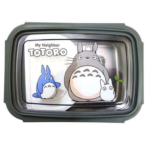Portacomida Totoro PT Studio Ghibli Anime Grande