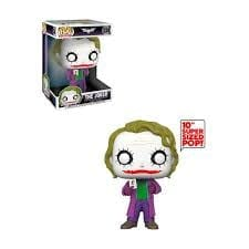 Figura Joker Funko POP Batman The Dark Knight Returns DC Comics 10""