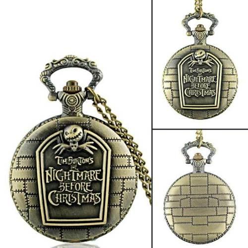 Reloj El Extraño Mundo de Jack EB El Extraño Mundo de Jack Disney