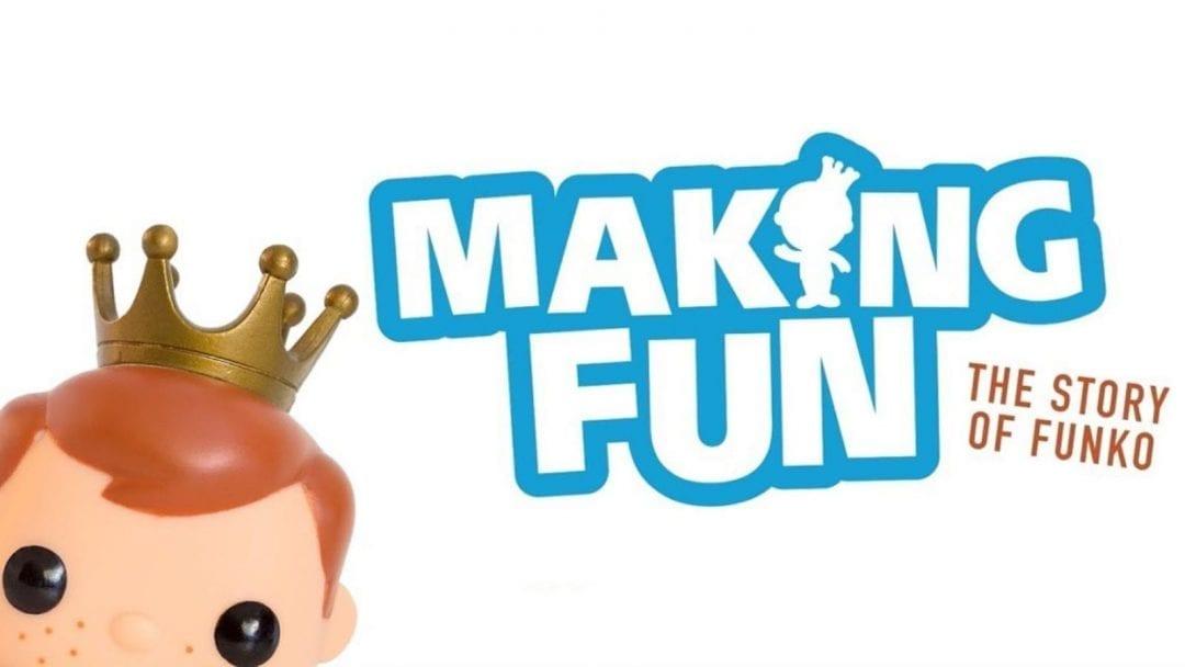 Funkos originales Making Fun