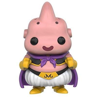 Figura Majin Buu Funko POP Dragon Ball Anime