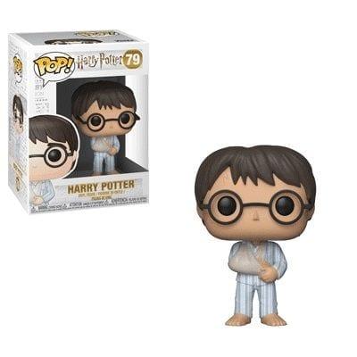 Figura Harry Potter Funko POP Harry Potter Fantasia En pijama