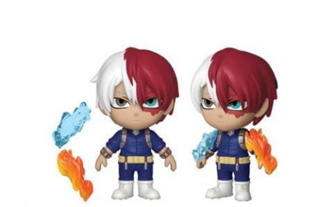 Figura Todoroki Funko POP Boku No Hero Anime