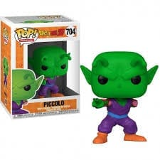 Figura Piccolo Funko POP Dragon Ball Anime sin Brazo
