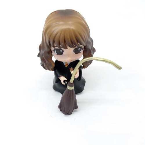 Figura Hermione Nendoroid Harry Potter Fantasia Con escoba (copia)