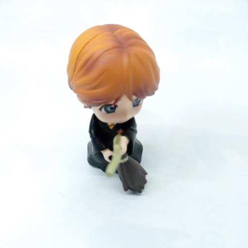 Figura Ron Nendoroid Harry Potter Fantasia Con escoba (copia)