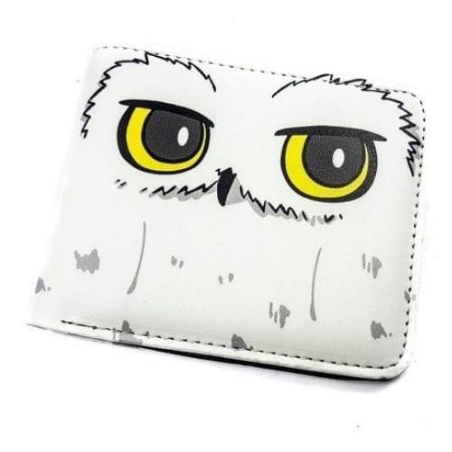 Billetera Hedwig PT Harry Potter Fantasía