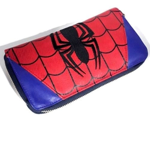 Cartera Mujer Traje Spiderman PT Spiderman Marvel