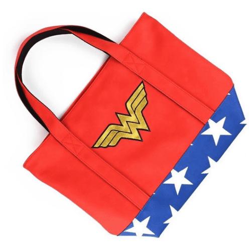 Bolso Wonder Woman PT Wonder Woman DC Comics