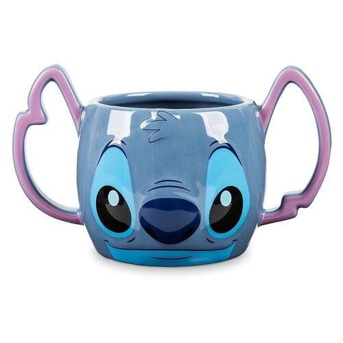 Taza Stitch PT Disney Cerámica 3D