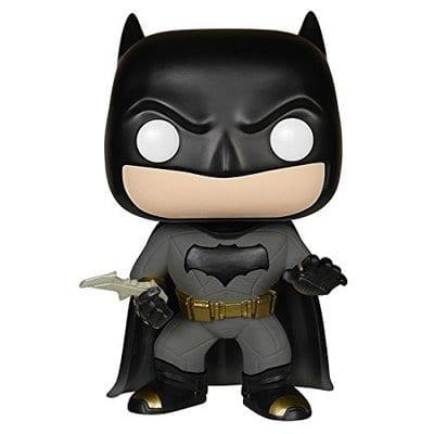 Figura Batman Funko POP Batman VS. Superman DC Comics