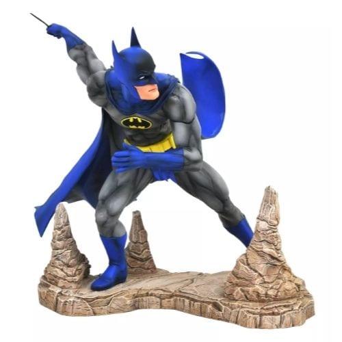 Estatuilla Batman Diamond Select Gallery DC Comics Clásico