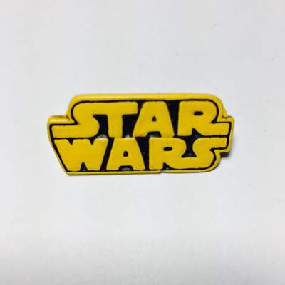 Pin Metálico Logo TooGEEK Star Wars Color