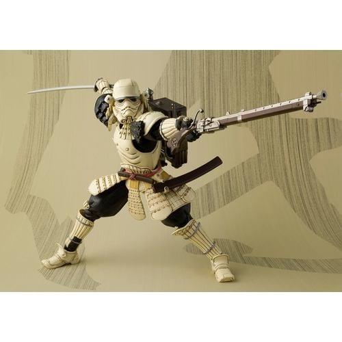 Figura Tamashi Nations Teppo Ashigaru Sandtrooper PT Star Wars