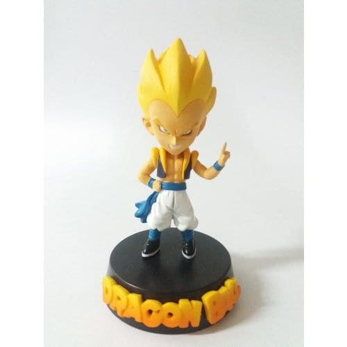 "Figura Gotenks Funko POP Dragon Ball Anime Cabezón en Caja 6"" (copia)"