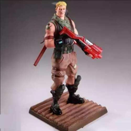 Figura Wyyl Ranger  PT Fortnite Videojuegos 9''