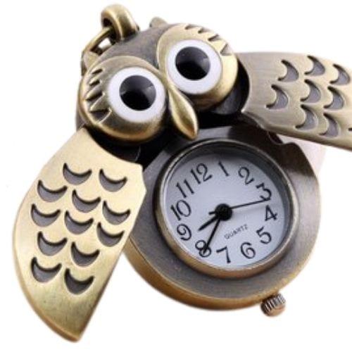 Llavero Reloj Hedwig PT Harry Potter Fantasía