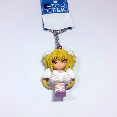 Llavero Rima PT Shugo Chara Anime Chibi