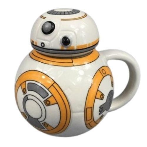 Mug Cerámico BB-8 PT Star Wars 3D