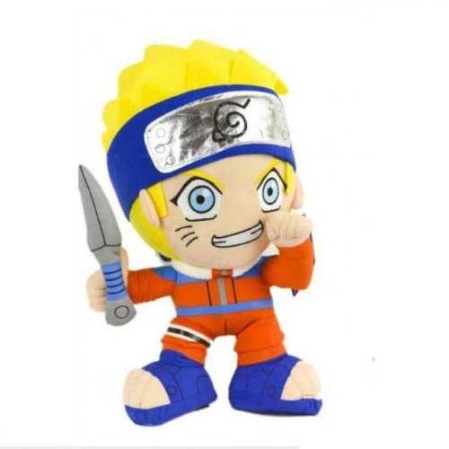 """Peluche Naruto PT Naruto Anime 8"""""""