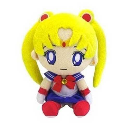 Peluche Sailor Moon PT Anime 10""