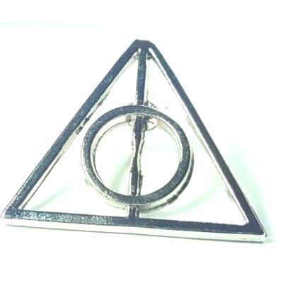 Pin Metálico TooGEEK Harry Potter Fantasía