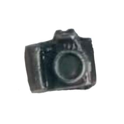 Pin Metálico Cámara de Rollo 3D TooGEEK