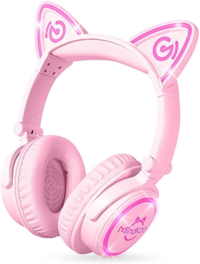 Auriculares inalámbricos con Bluetooth