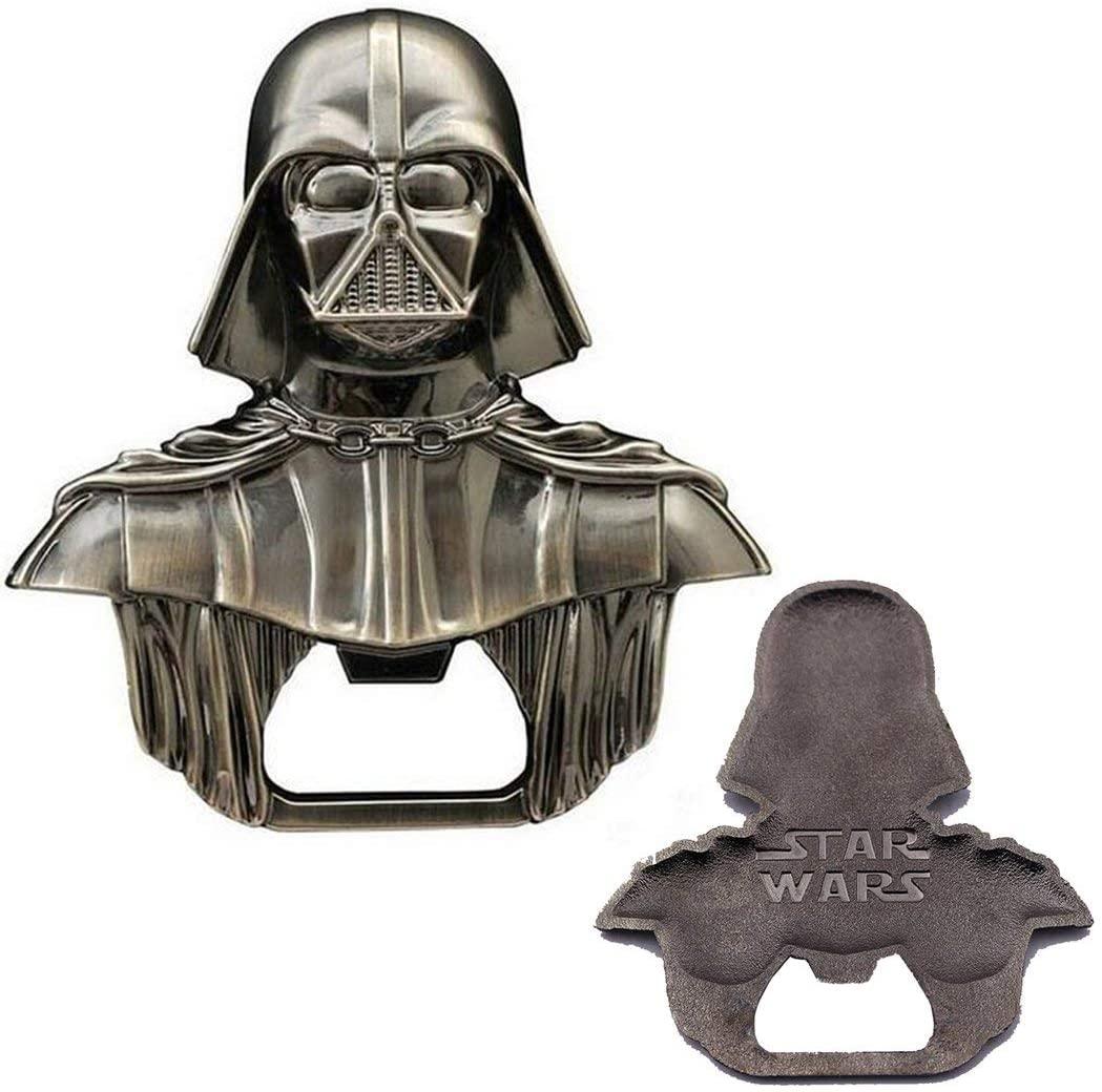 Destapador Darth Vader LuxuryTeech Star Wars