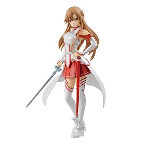 "Figura Asuna PT Sword Art Online Anime 7"""