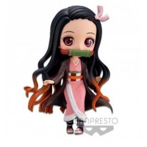 """Figura Nezuko Kamado PT Posket Kimetsu No Yaiba Anime 3"""""""