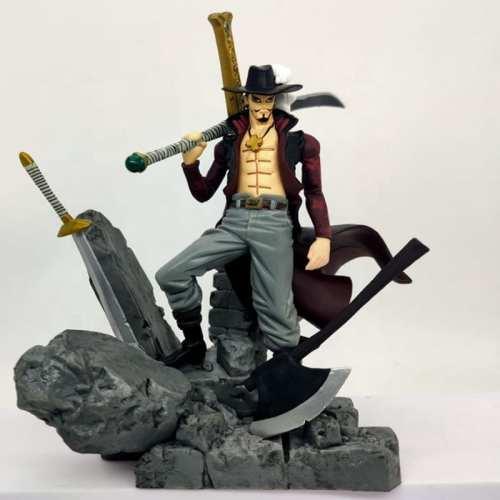 Figura Mihawk PT One Piece Anime