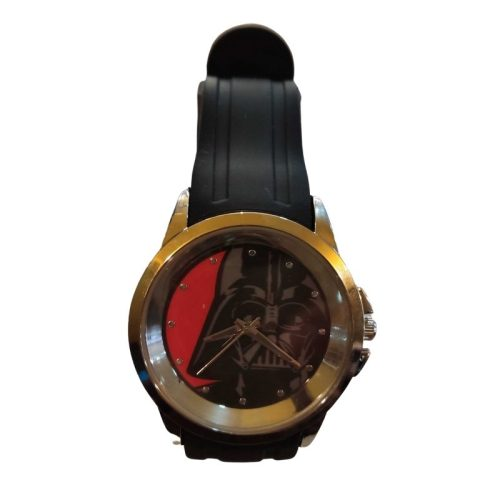 Reloj Analogico Darth Vader Global Star Wars