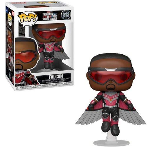 Figura Falcon Funko POP Falcon And The Winter Soldier Marvel