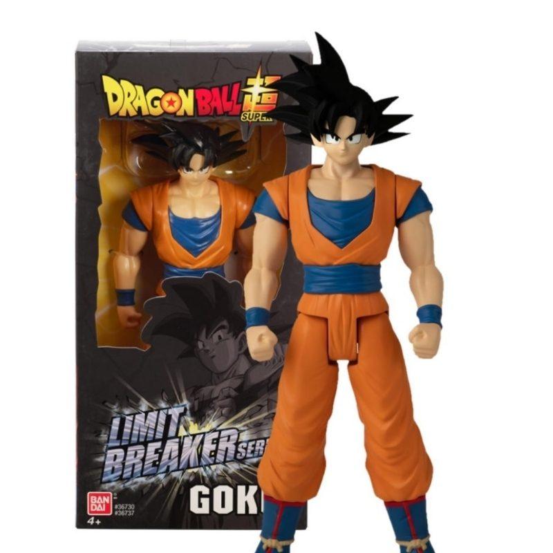 Figura Articulada Goku BANDAI Dragon Ball Z Anime