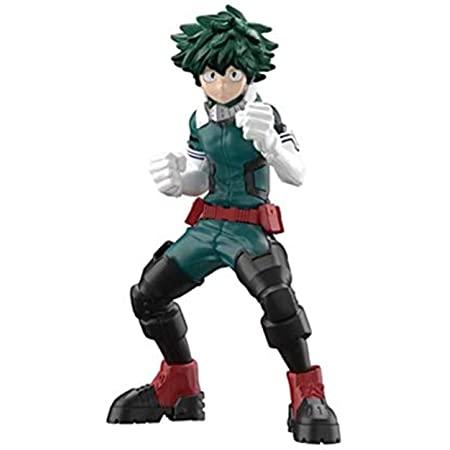 Figura Izuku Mirodiya Bandai My Hero Academia Anime (copia)