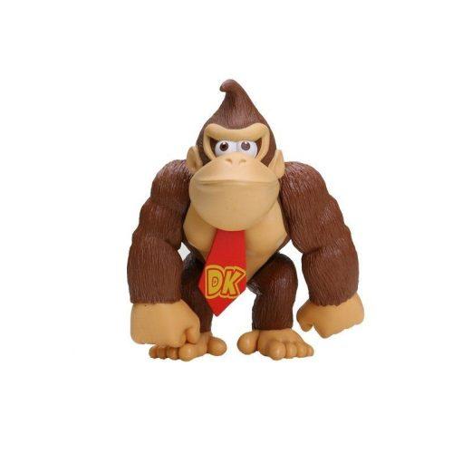 "Figura Donkey Kong Banpresto Mario Bros Videojuegos 6"" en Bolsa (Copia)"