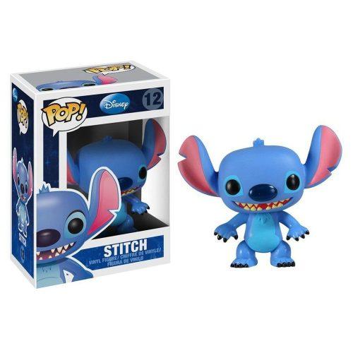 Figura Stitch Funko Pop Lilo & Stitch Disney