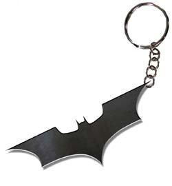 Llavero Metalico Batman PT DC Comics