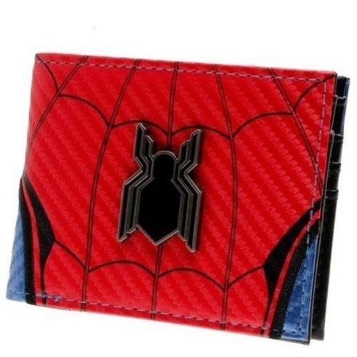Billetera Spider Man Marvel