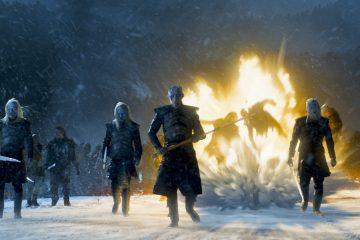Что будет в 8 сезоне Игры престолов