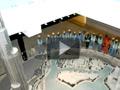 Архитектурный макет для самой высокой гостиницы в Дубае был сделан на лазере Trotec